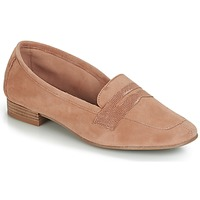 Zapatos Mujer Mocasín André NAMOURS Nude