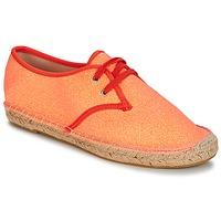 Zapatos Mujer Alpargatas André DANCEFLOOR Coral