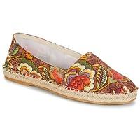 Zapatos Mujer Alpargatas André JAMAIQUE Multicolores