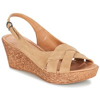 Zapatos Mujer Sandalias André DOROTHY Beige