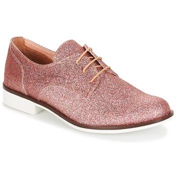 Zapatos Mujer Derbie André LAS VEGAS Multicolores