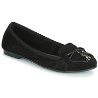 Zapatos Mujer Mocasín André COQUETTE Negro