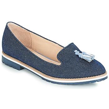 Zapatos Mujer Mocasín André DINAN Jean