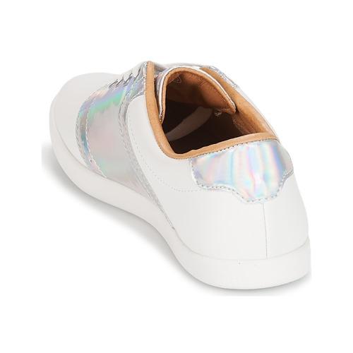 Lizzie Blanco Zapatillas Bajas Mujer André Zapatos KcTlJ5uF31