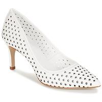 Zapatos Mujer Zapatos de tacón André LOUNA Blanco