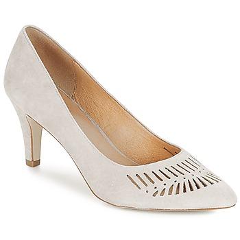 Zapatos Mujer Zapatos de tacón André TOURBILLON Gris