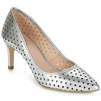 Zapatos Mujer Zapatos de tacón André LOUNA Plateado