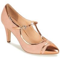 Zapatos Mujer Zapatos de tacón André LORETTE Rosa