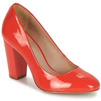 Zapatos Mujer Zapatos de tacón André PIPELETTE Coral