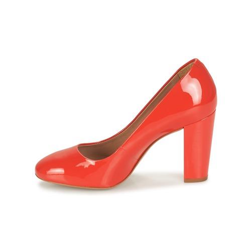 Pipelette Coral Mujer André Zapatos Tacón De WoredCxB