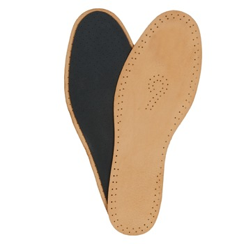 Accesorios Complementos de zapatos André SEMELLE CUIR Beige