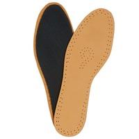Accesorios Mujer Complementos de zapatos André SEMELLE CUIR Beige