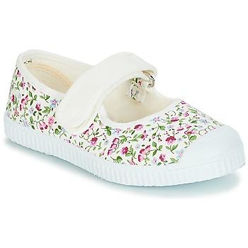 Zapatos Niña Bailarinas-manoletinas André BOUQUET Multicolores