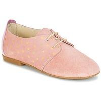 Zapatos Niña Derbie André CELESTINE Rosa