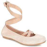 Zapatos Niña Bailarinas-manoletinas André ELEANOR Rosa