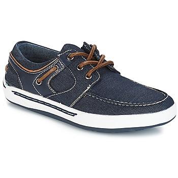 Zapatos Niño Zapatos náuticos André MIKA 3 Jean