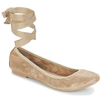 Zapatos Mujer Bailarinas-manoletinas André ACTEE Topotea