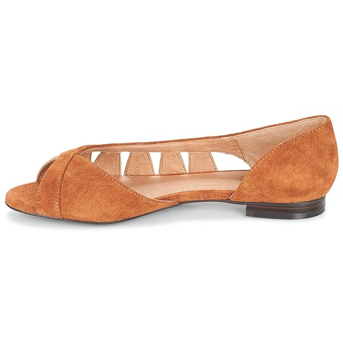 Camel Sandalias Mujer Zapatos André Pipa PZXOkiu
