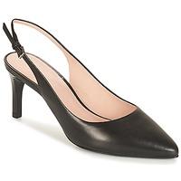 Zapatos Mujer Zapatos de tacón André PETALIA Negro