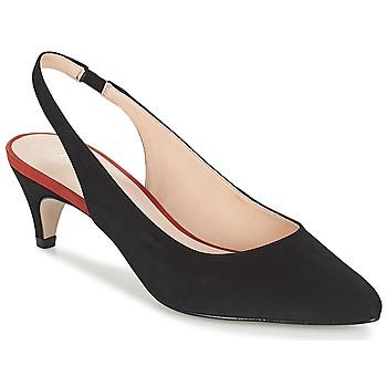 Zapatos Mujer Zapatos de tacón André TAPANE Negro
