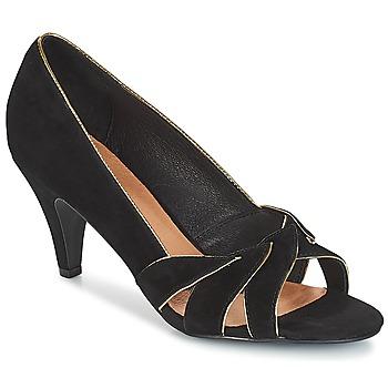 Zapatos Mujer Zapatos de tacón André BANJO Negro