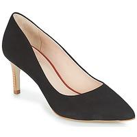 Zapatos Mujer Zapatos de tacón André SCARLET Negro
