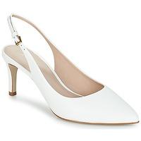 Zapatos Mujer Zapatos de tacón André PETALIA Blanco