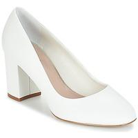 Zapatos Mujer Zapatos de tacón André PENSIVE Blanco