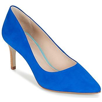 Zapatos Mujer Zapatos de tacón André SCARLET Azul