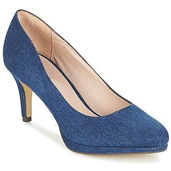 Zapatos Mujer Zapatos de tacón André CRYSTAL Jean