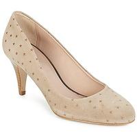 Zapatos Mujer Zapatos de tacón André BETSY Beige