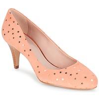 Zapatos Mujer Zapatos de tacón André BETSY Rosa