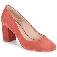 Zapatos Mujer Zapatos de tacón André PENSIVE Rosa