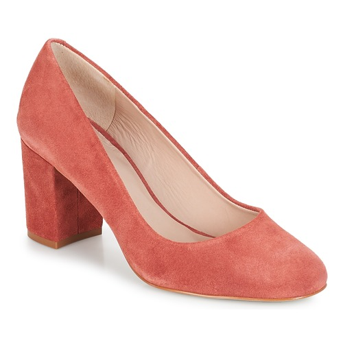 Los últimos zapatos de descuento para hombres y mujeres Zapatos especiales André PENSIVE Rosa