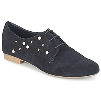Zapatos Mujer Derbie André GELATA Marino