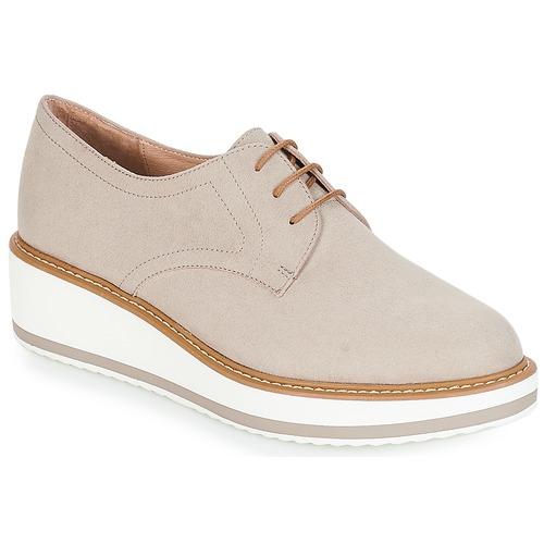 Zapatos Mujer Derbie André CHICAGO Topotea