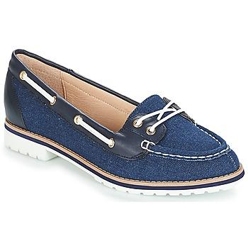 Zapatos Mujer Mocasín André DRISSE Jean