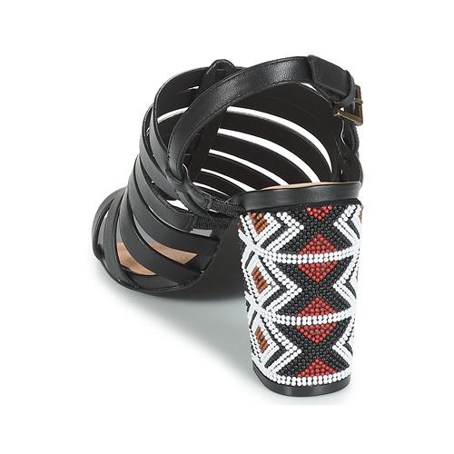 Sandalias Mujer Zapatos Djembe Camel André zSMGVpqU