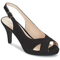 Zapatos Mujer Sandalias André EDWIGE Negro