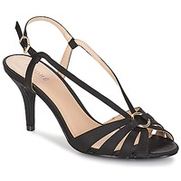 Zapatos Mujer Sandalias André MIRABELLE Negro