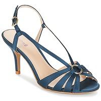 Zapatos Mujer Sandalias André MIRABELLE Azul