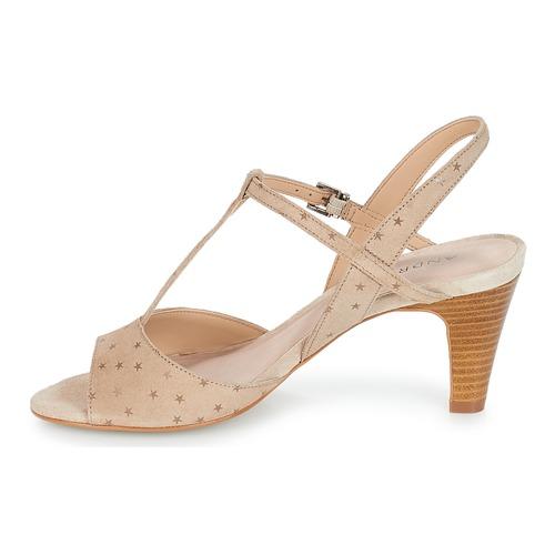 Zapatos André Bety Sandalias Beige Mujer F1cl3TKJu