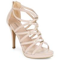 Zapatos Mujer Sandalias André SALSA Nude