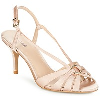 Zapatos Mujer Sandalias André MIRABELLE Beige