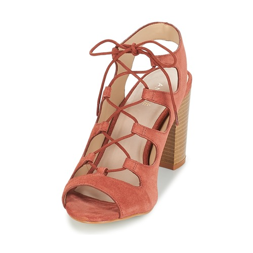 André Mujer Rosa Zapatos Sandalias Laetitia 29DHIWE