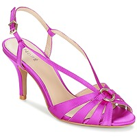 Zapatos Mujer Sandalias André MIRABELLE Fucsia