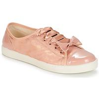 Zapatos Mujer Zapatillas bajas André BOUTIQUE Rosa