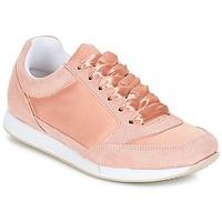 Zapatos Mujer Zapatillas bajas André OPERA Rosa