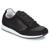 Zapatos Mujer Zapatillas bajas André OPERA Negro