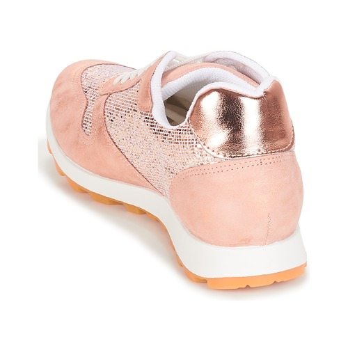 André Zapatos Runy Bajas Rosa Zapatillas Mujer jSzGLqpUMV